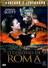 O Coloso de Roma