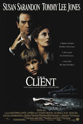Baixar Filme O Cliente (Dual Audio) Gratis william h macy will patton tommy lee jones suspense susan sarandon o drama direcao joel schumacher c 1994