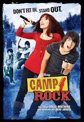 Baixe imagem de Camp Rock (Dublado) sem Torrent