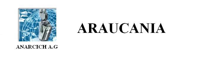 Anarcich A.G. Araucania