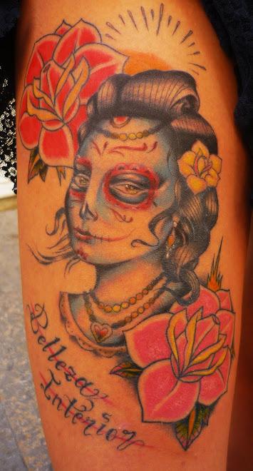 tattoo a Rusa!!
