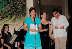 XIII SALON REGIONAL DE ARTISTAS 2010