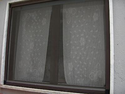 Una finestra di fronte meme dalla finestra della mia cucina - Una finestra di fronte ...