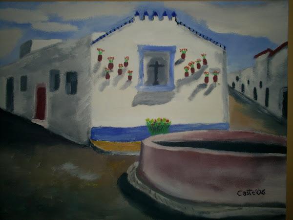 Pozo de la villa (Ayamonte)