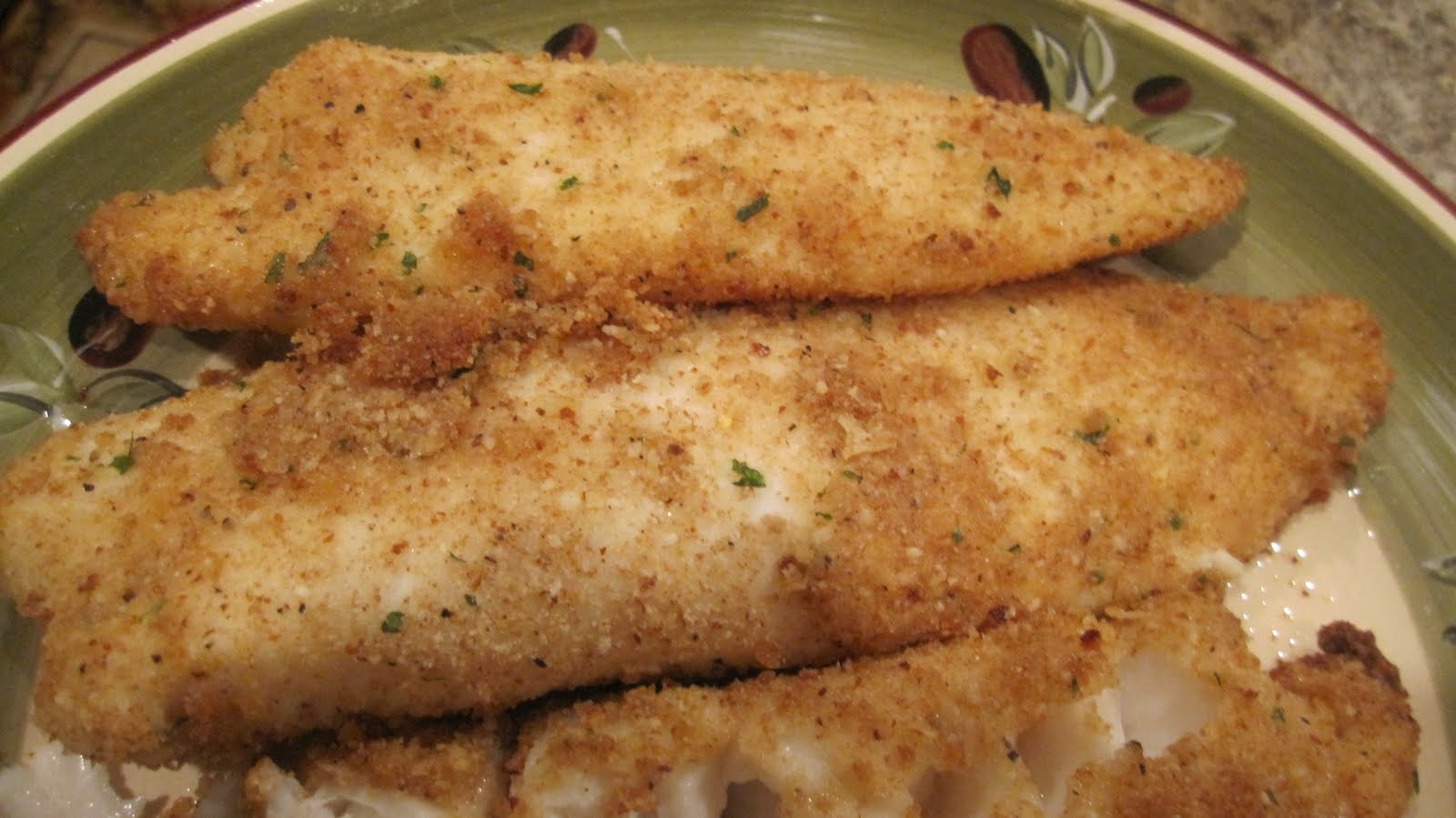 How to Season Tilapia http://www.domskitchen.com/tag/tilapia/