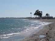 Almería es Turismo : Playa de los Bajos de Roquetas de Mar