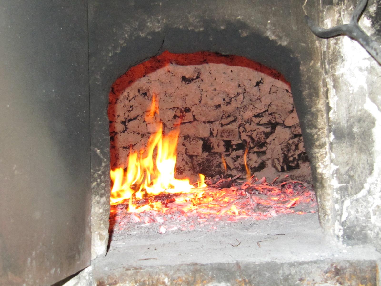 Imagenes De Hornos De Lea Best Calefacion Lea Y Carbon Cocinas Y