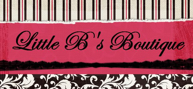 Little b's Boutique