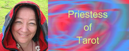 Priestess of Tarot Thoughts on Tarot, Mediumship and Metaphysics