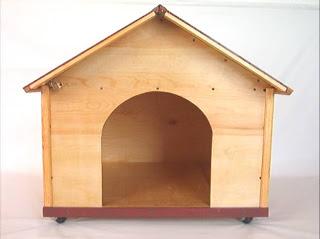 Casas para perros casas de madera para perros Casas para perros de madera