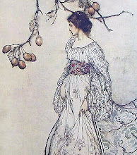 Arthur Rackham (1867-1939)
