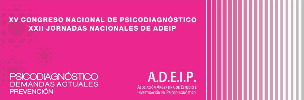 Congreso ADEIP 2011