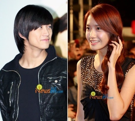 What Is The Real Relationship Between Taecyeon and Yoona