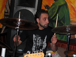Mr. Ivano Drums