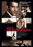 The International: dinero en la sombra (2009) online y gratis