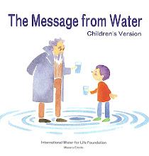 Mensajes del Agua para Ninos