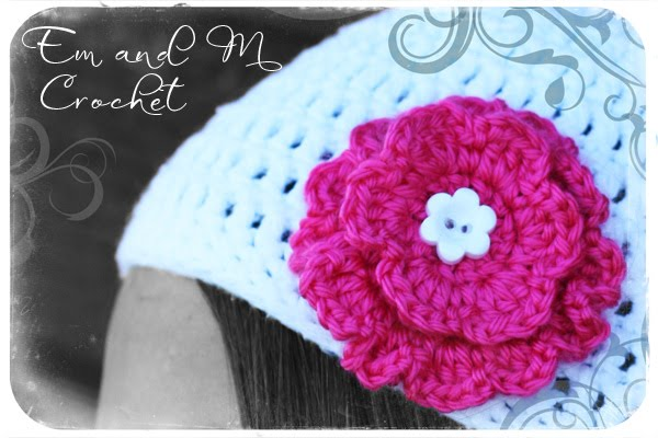 Em&M Crochet