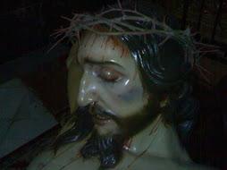 Mi Cristo de la Buena Muerte