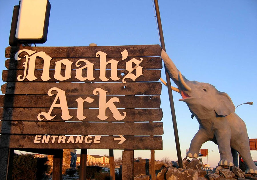 Noah Ark Restaurant St Charles Mo