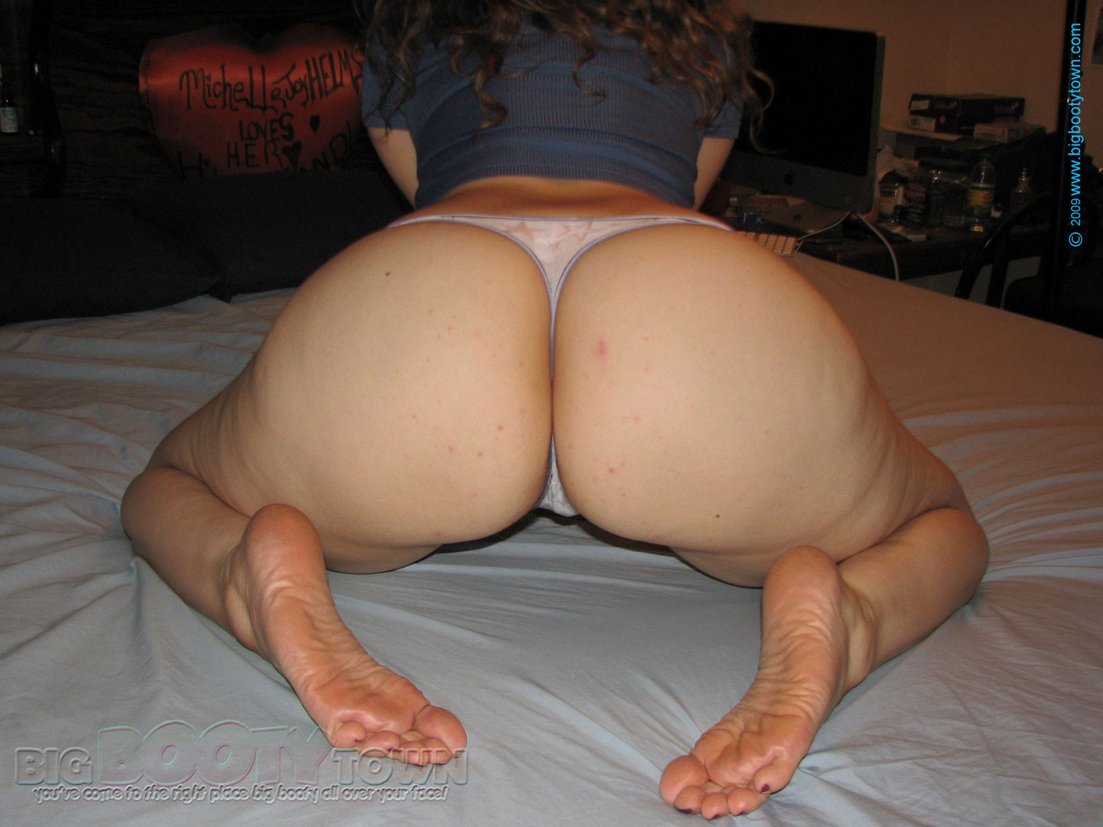 Suggest Milf thong booty opinion you