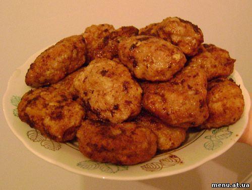 рецепт котлет из мяса бобра