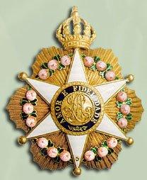 Ordem da Rosa