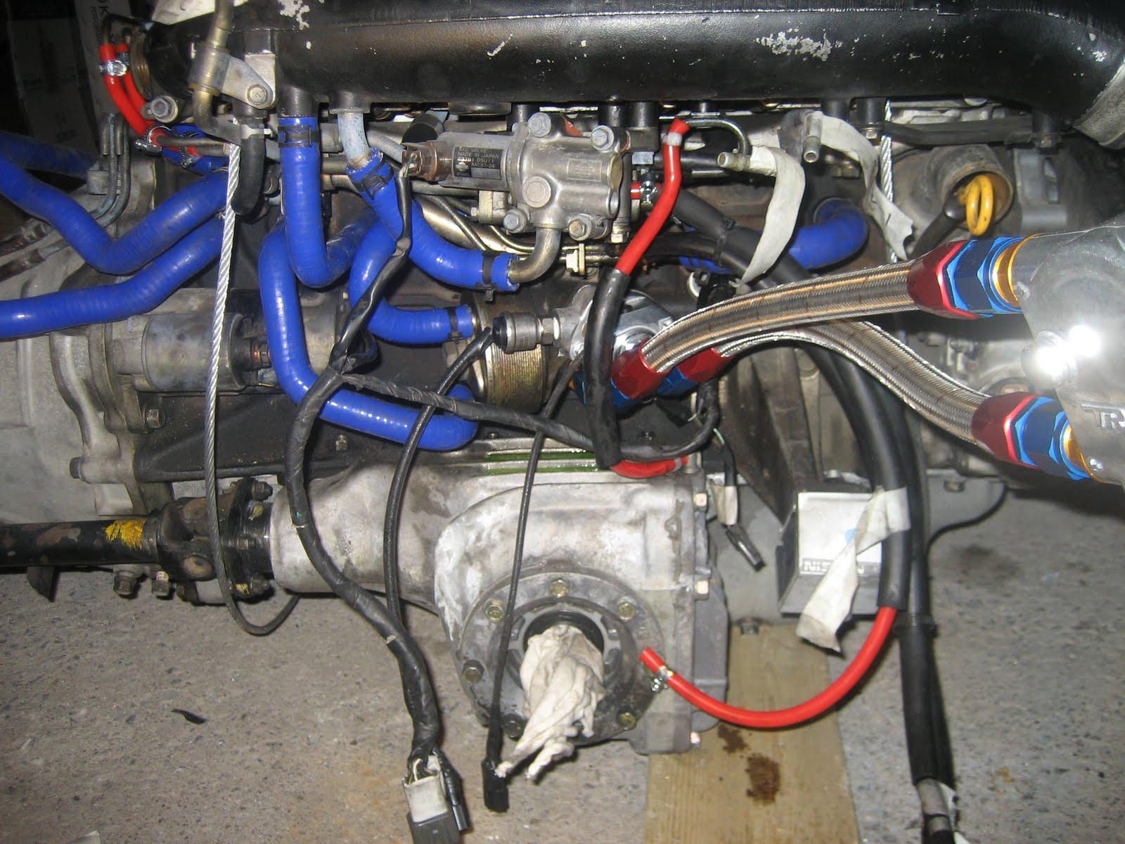 rb26 engine turbo swap upgrade and engine overhaul guide rh skylife4ever com