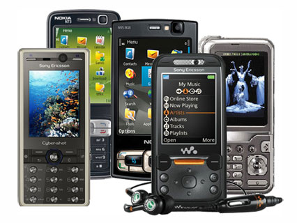 Free mobile phone deals: get a latest mobile phone free of cost