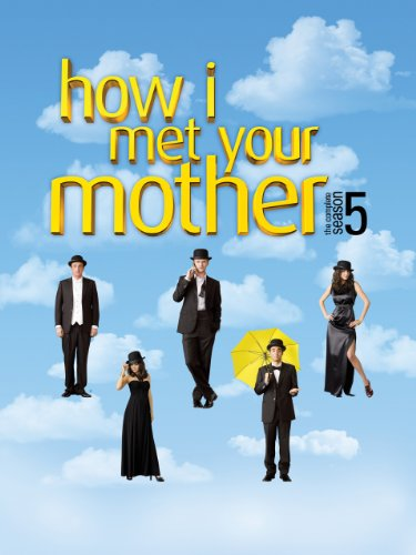 Baixar How I Met Your Mother 5ª Temporada Download Grátis