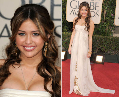 Miley Cyrus (Hannah Montana) Wallpapers. Email. Written by Ranjit85 on