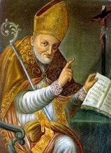 Santo Afonso Maria Ligório