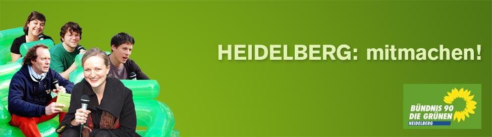 HEIDELBERG: mitmachen!