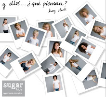 Sugar Kids - agencia de modelos