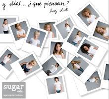 Sugar Kids - agencia de modelos