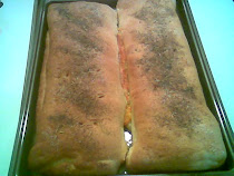 Double Trouble:Twin Stromboli!