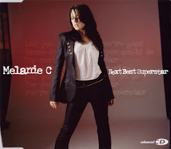 Next Best Superstar - Mel C (CD2 single) - Red Girl Records (Universal Records) (2005)