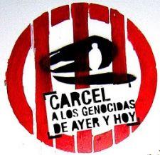 JUICIO Y CASTIGO A LOS GENOCIDAS