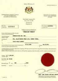 Company License?