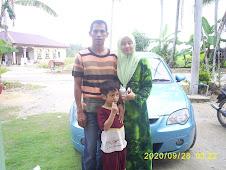 ATEH & FAMILY