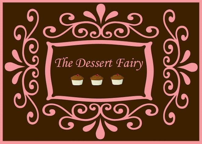 The Dessert Fairy
