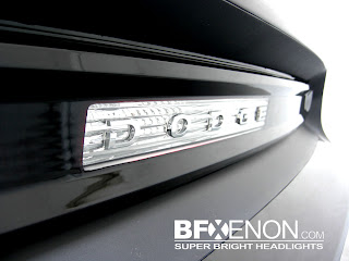 smoked challenger tail lights from bfxenon. Black Bedroom Furniture Sets. Home Design Ideas
