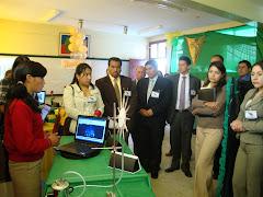 III Feria de Innovación Ciencia y Tecnología