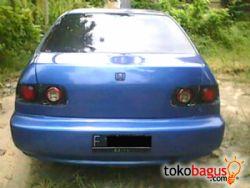 Jual Honda Genio Tahun 1995 Rp 48.000.000,-