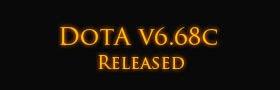 DotA 6.68c - DotA 6.68 Patch 2 Release