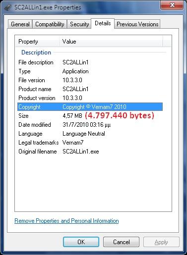 sc2ALLin1 v10.3.3 Offline StarCraft 2 RETAIL Launcher