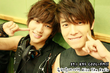 yesung , donghae