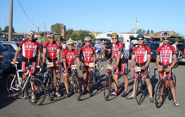 Granfondo Colnago settembre 2009