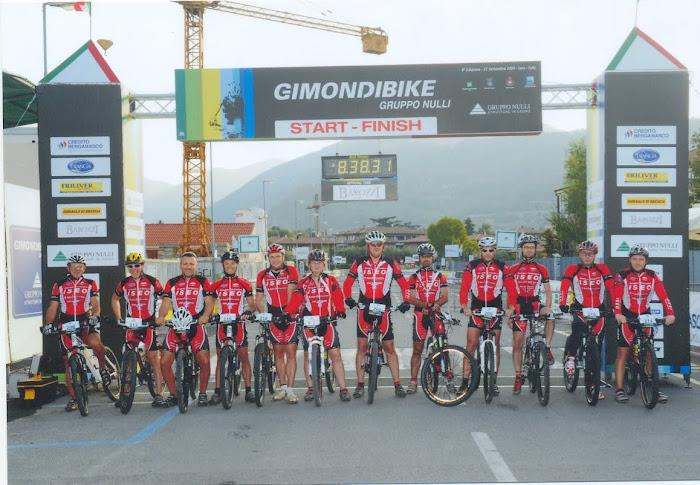 Gimondi 2009