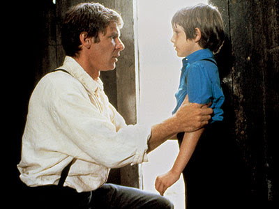 the film witness with harrison ford essay Free harrison ford papers, essays, and research papers.