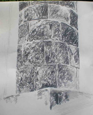 Pillar 8B graphite